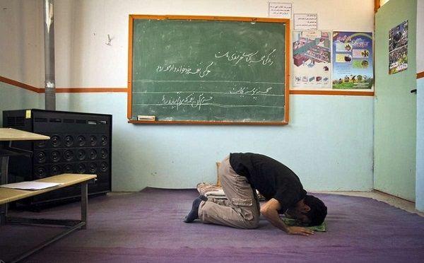 شرایط سرباز معلم