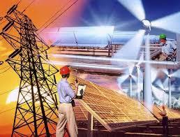 رشته ی مهندسی برق