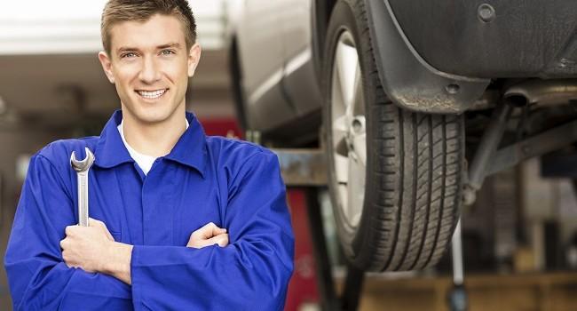 بازار کار رشته مکانیک خودرو