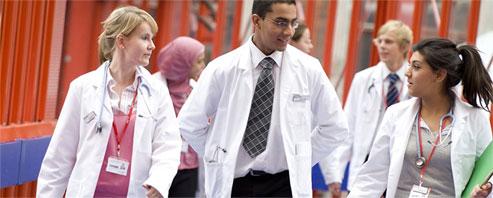پذیرش دانشجوی پزشکی از مقطع کارشناسی
