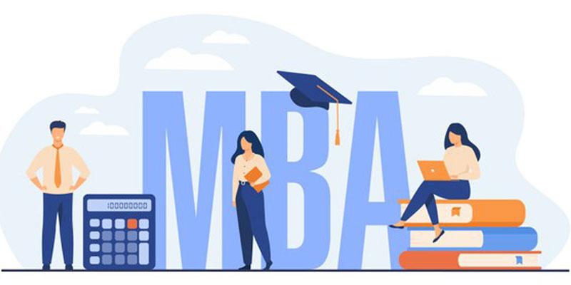 منابع کارشناسی ارشد MBA