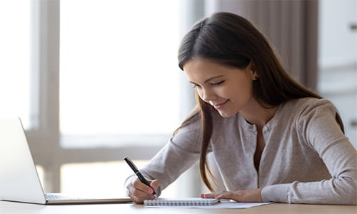 راه های موفقیت در درس خواندن