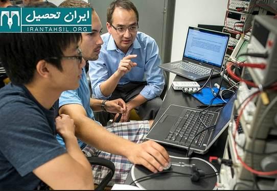 معرفی پر درآمد ترین رشته های ریاضی فیزیک مهندسی کامپیوتر