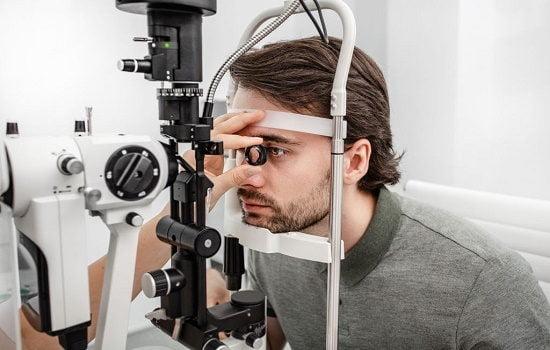نحوه دریافت معافیت پزشکی چشم