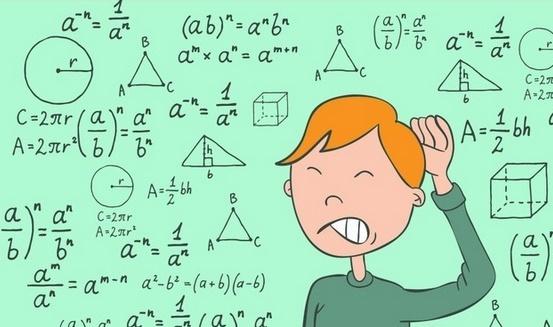 بهترین روش مطالعه ریاضی کنکور تک رقمی