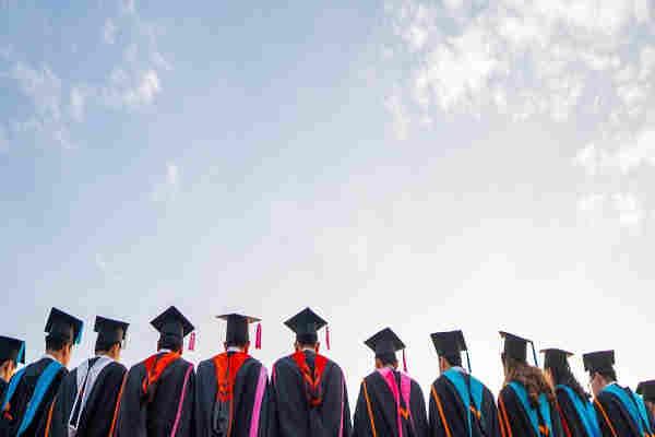 تاثیر شرط معدل دانشگاه آزاد بدون کنکور بر اساس گروه آزمایشی
