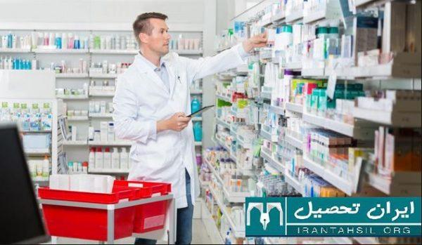 آخرین رتبه قبولی در رشته داروسازی پردیس