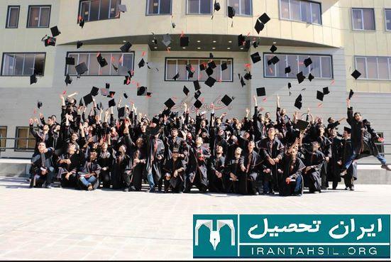 شرایط پذیرش بدون آزمون دانشجو ارشد دانشگاه تهران