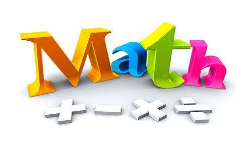 ضرایب دروس کنکور ریاضی