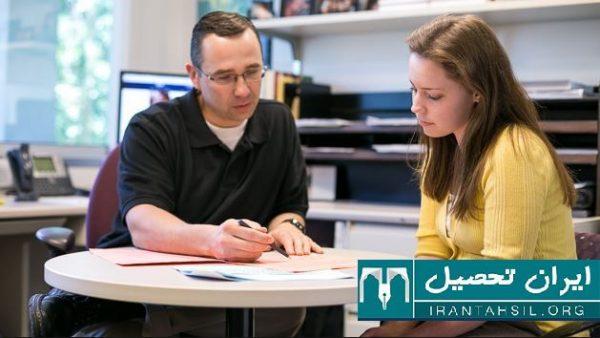 مشاوره قبولی لیسانس به پزشکی 98
