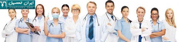 رتبه قبولی در رشته داروسازی پردیس