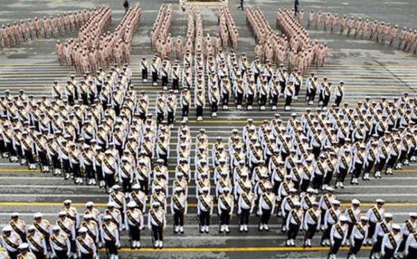 چگونه وارد دانشگاه افسری نیروی انتظامی شویم