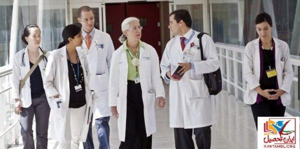 بالاترین سن دانشجوی پزشکی