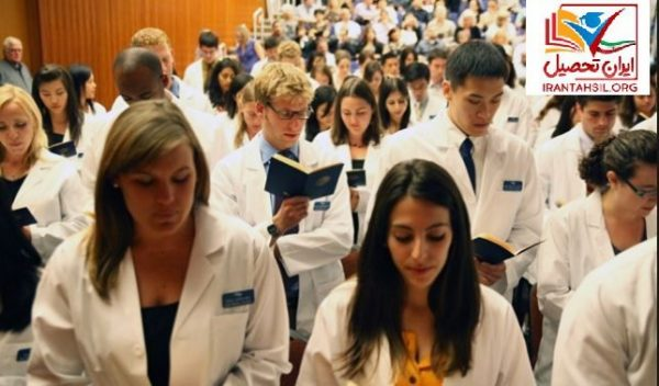 تحصیل در رشته پزشکی در سن بالا