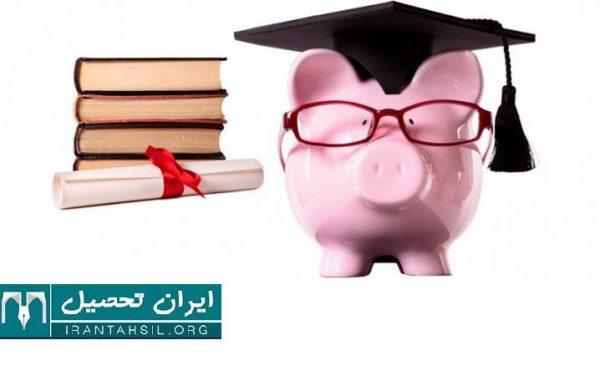 تفاوت هزینه تحصیل در دبیرستان های ماندگار البرز با مدارس شاهد