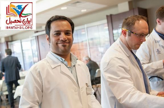 قبولی در رشته پزشکی در سن بالا