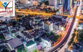 بازار کار رشته مهندسی شهرسازی