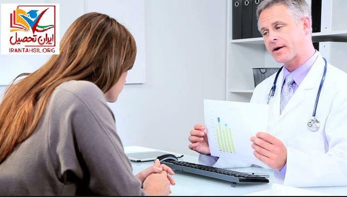 خدمات مشاوره تحصیلی برای کنکور پزشکی