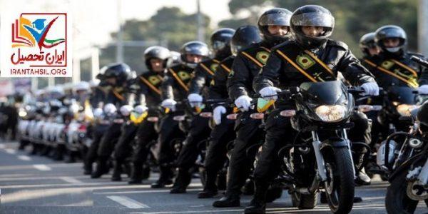 شرایط عمومی دانشگاه افسری بدون کنکور ارتش