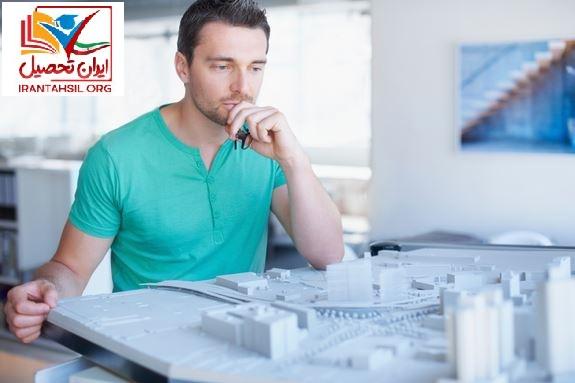 مهندسی شهرسازی خوبه؟