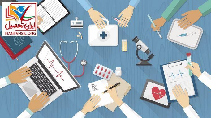 پزشکی بدون کنکور در کیش