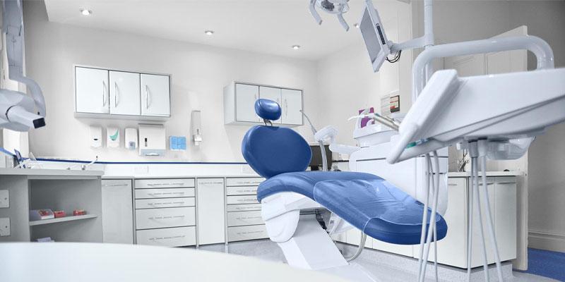 دندانپزشکی بدون کنکور