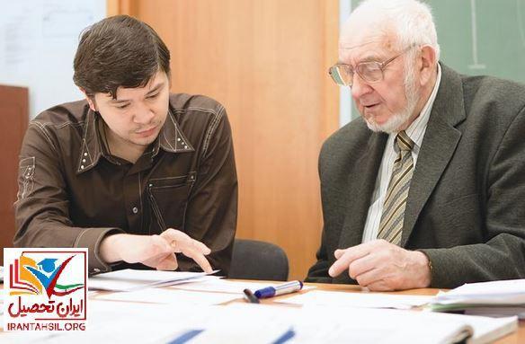 مشاوره تحصیلی تلفنی شبانه روزی کنکور ارشد