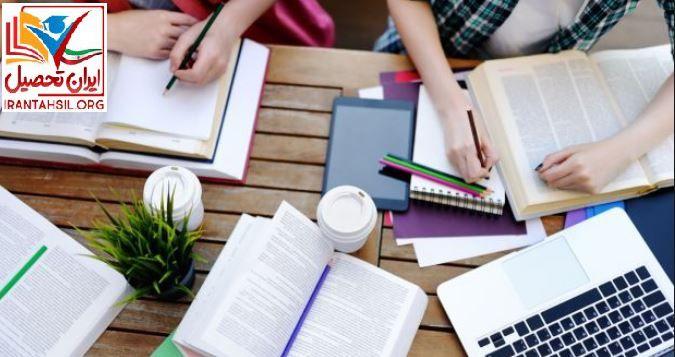 چند ساعت مطالعه در روز برای قبولی کافی است؟