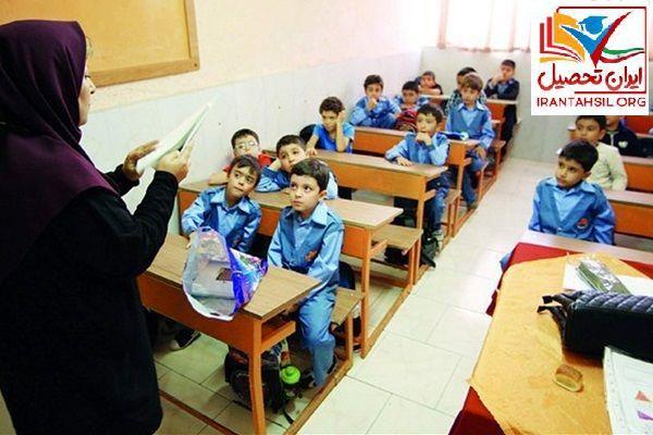 شریط ثبت نام مدارس سرای دانش