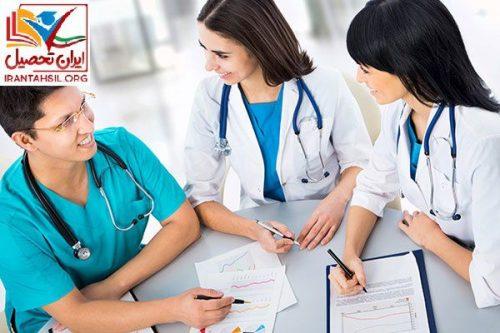 نحوه مشاوره برای تضمین قبولی در پزشکی