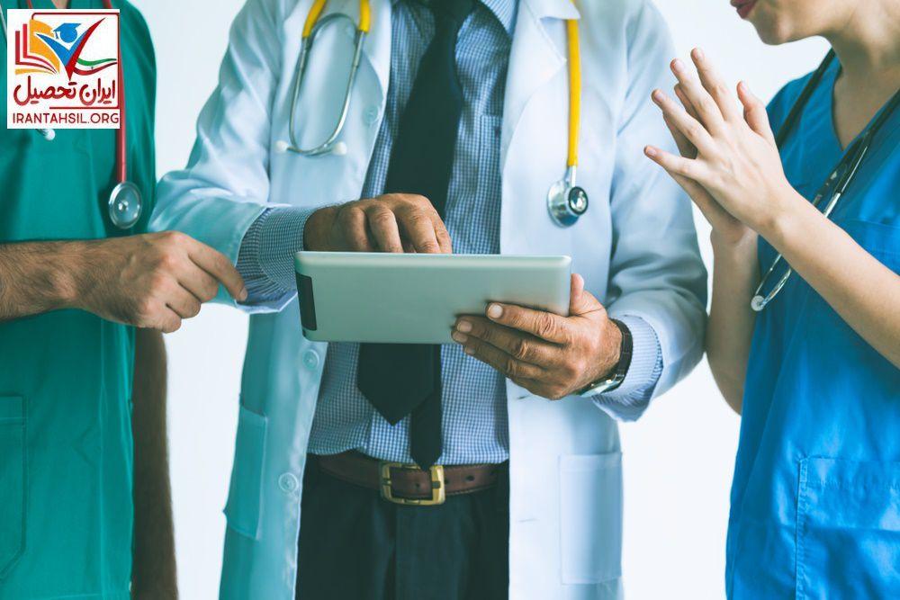 لیست بهترین منابع کنکور ارشد بهداشت حرفه ای