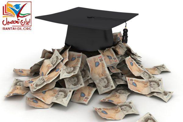 هزینه انصراف از تحصیل