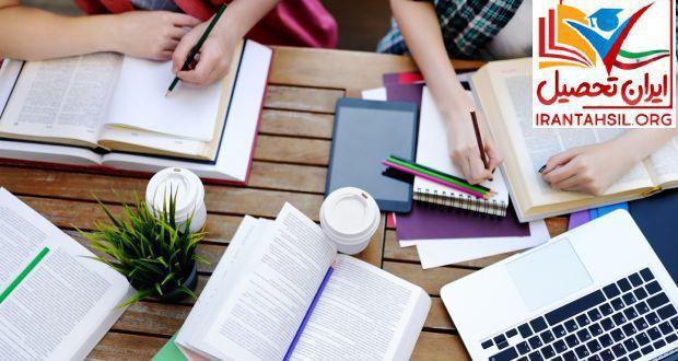 روش مطالعه رتبه 2 کنکور انسانی برای درس دینی
