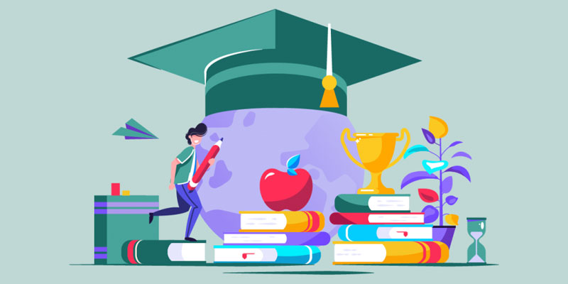 شرایط اخذ بورسیه تحصیلی