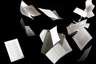 مدارک ثبت نام دانشگاه آزاد با آزمون