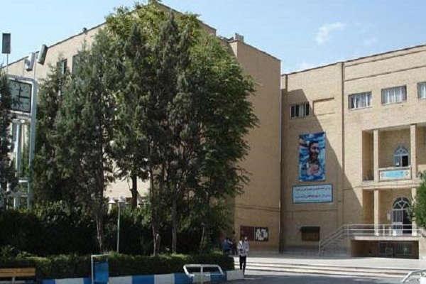 رشته های بر اساس سوابق تحصیلی آزاد تهران جنوب - کارشناسی پیوسته