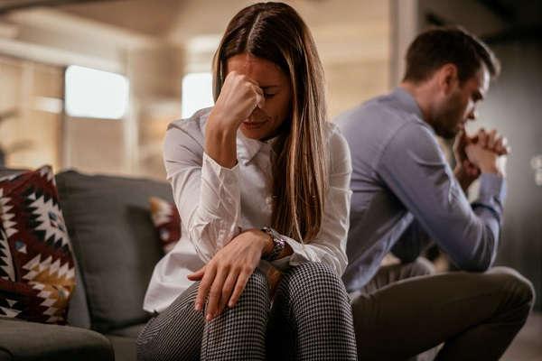 مشاوره روانشناسی آنلاین رایگان طلاق