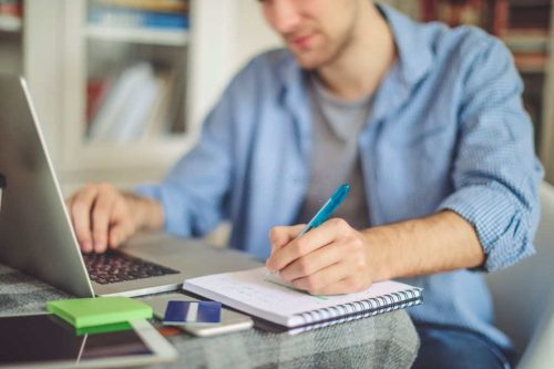 سایت آزمون رغبت تحصیلی و شغلی