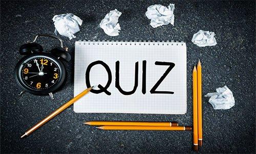 سوالات آزمون رغبت و استعداد