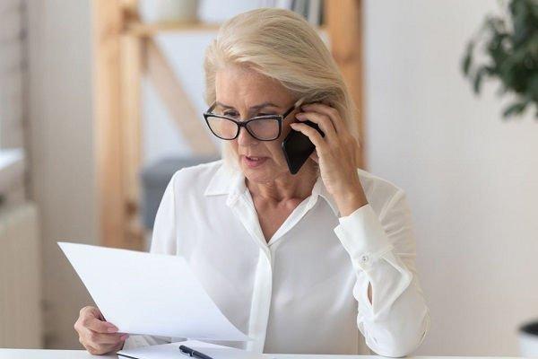 نکات مورد توجه مشاوره تلفنی انتخاب رشته آزمون ارشد