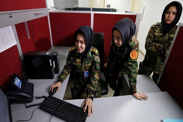 استخدام بانوان در ارتش 99