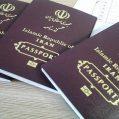 استعلام گذرنامه با کد ملی