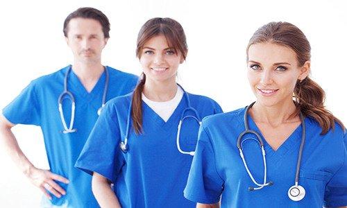 تراز قبولی در رشته پرستاری
