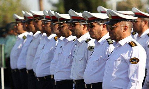 زمان استخدام نیروی انتظامی با مدرک دیپلم