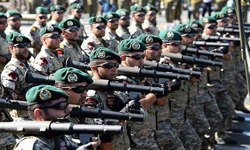 شرایط امریه سربازی سپاه ولی امر