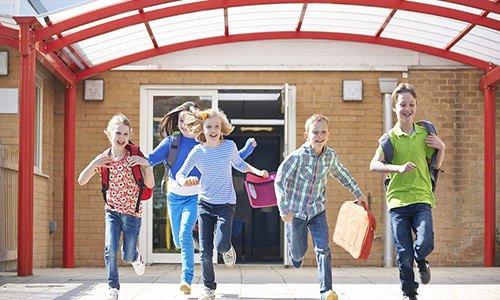 مدرسه شبانه روزی در کرج