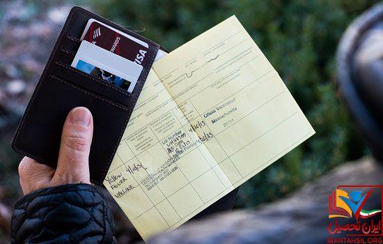 استعلام گذرنامه با کد ملی برای چه مواردی است؟