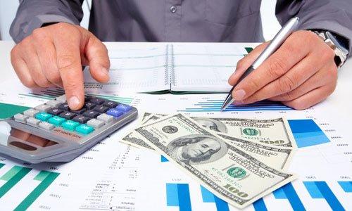 ثبت نام مدیریت مالی بدون کنکور