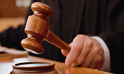 زمان اعلام نتایج امریه قوه قضاییه