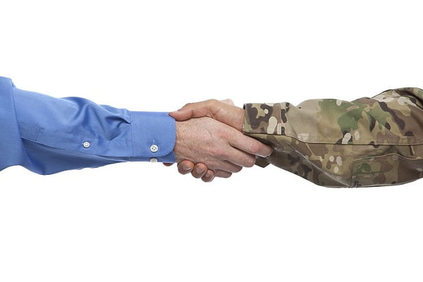 شرایط استخدام ارتش 99